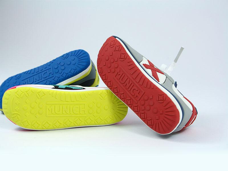 custom power bank shoes