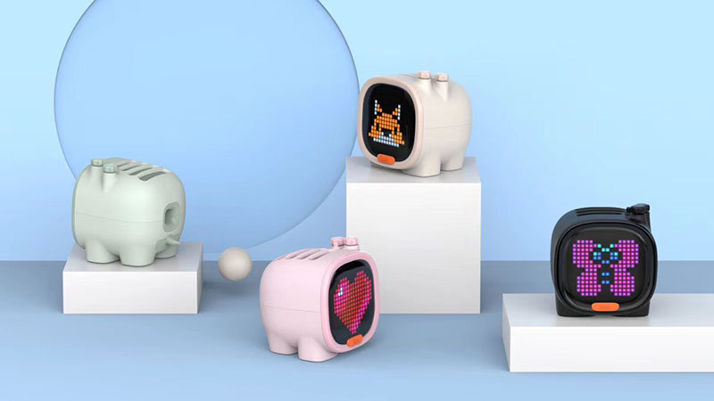 bluetooth speakers wholesale divoom
